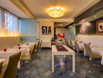Restaurant 51/A