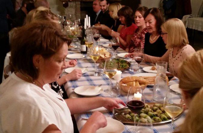 Corso di cucina parmigiana la storia e la cultura del territorio parmense attraverso un menu - Corsi di cucina parma ...
