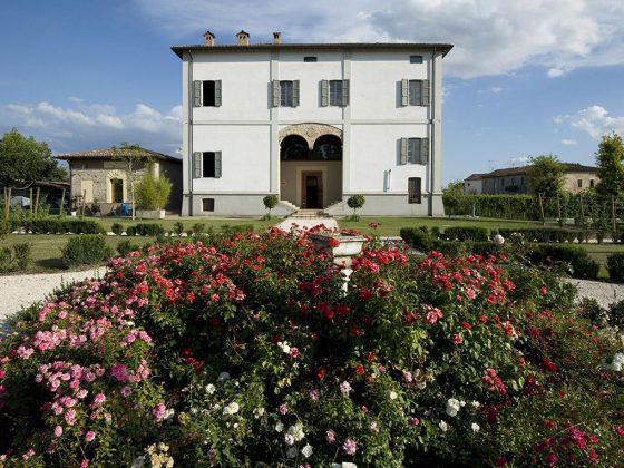 Tomasetti family winery