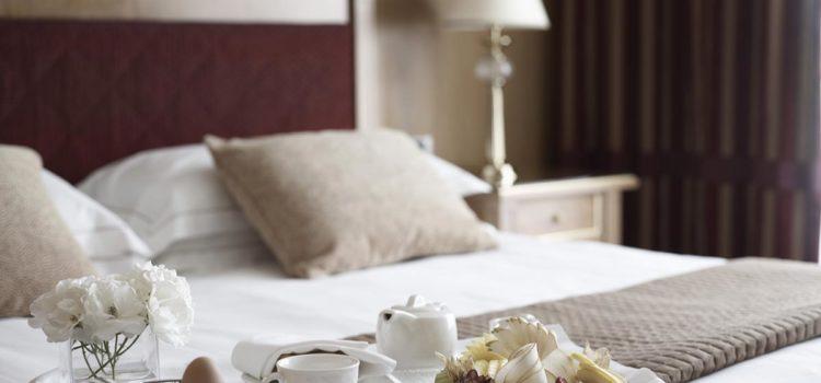 Gran Hotel della ville colazione