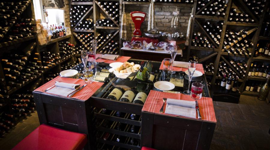 Restaurant Al Vedel