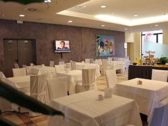 ristorante l'incontro