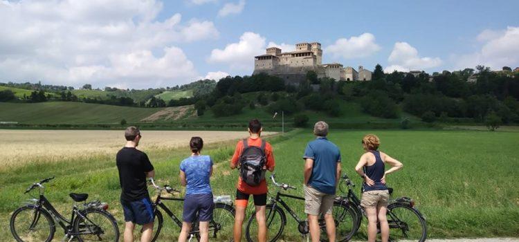 gruppo castello torrechiara_bikefoodstories