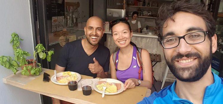 gruppo degustazione tortelli_bikefoodstories