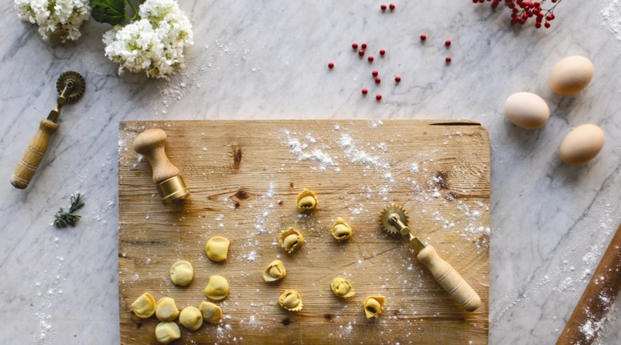la madonnina pasta fresca