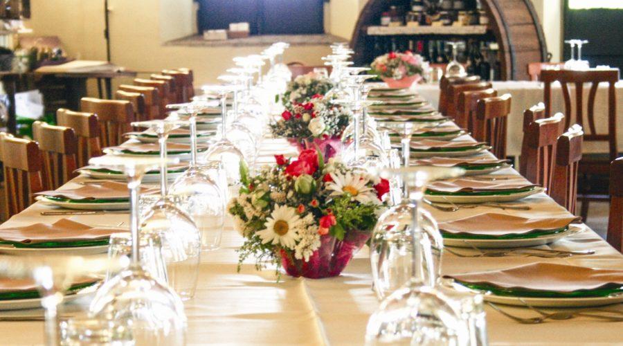 la madonnina tavola
