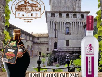 Faled distillerie