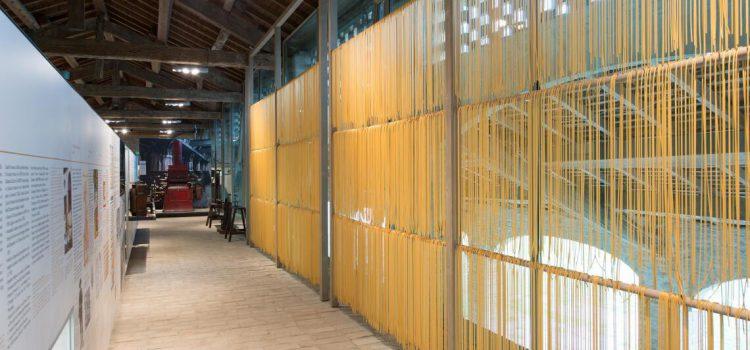 Museo della Pasta a Collecchio