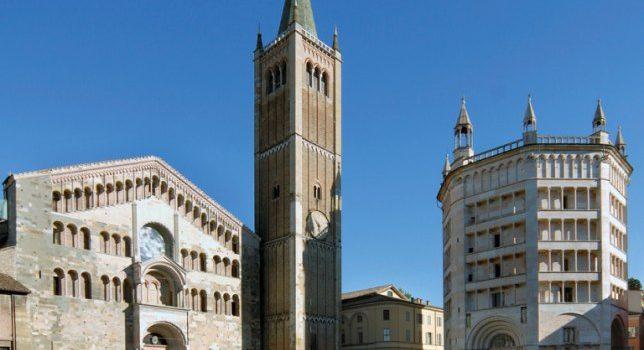 1 - Piazza Duomo
