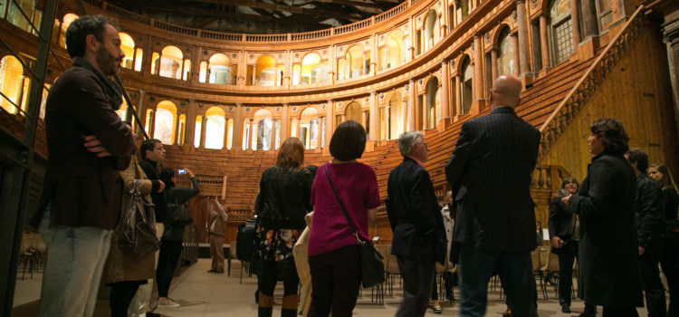 Perchè Unesco Farnese