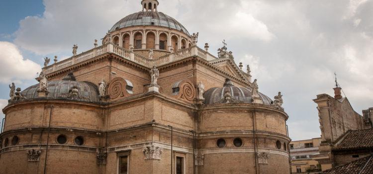 BasilicaSantaMariadellaSteccata