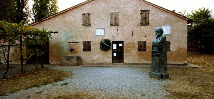 Casa natale Roncole Verdi