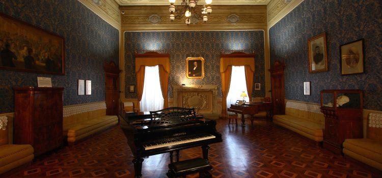 Palazzo Barezzi Busseto