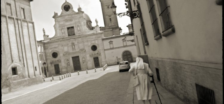San Giovanni esterna