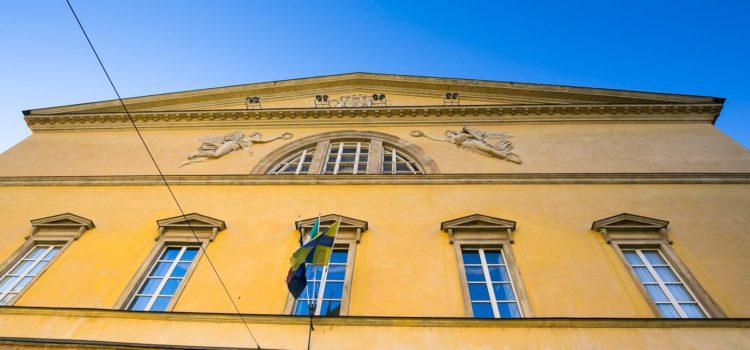 Teatro Regio Giallo