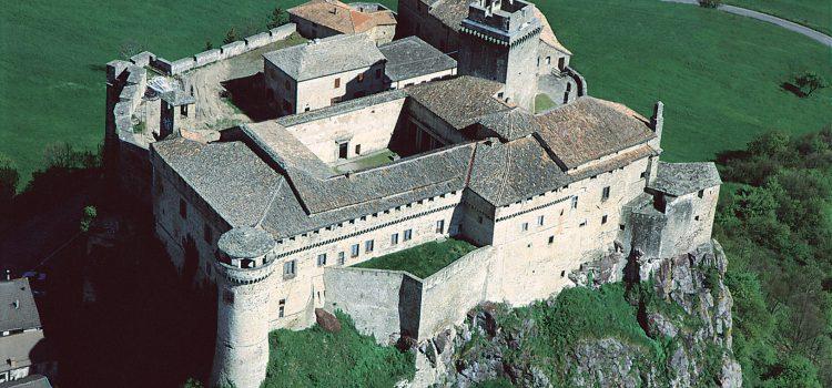 castello di Bardi