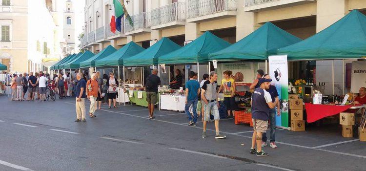 Antico mercato Colorno