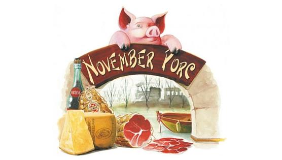 november porc