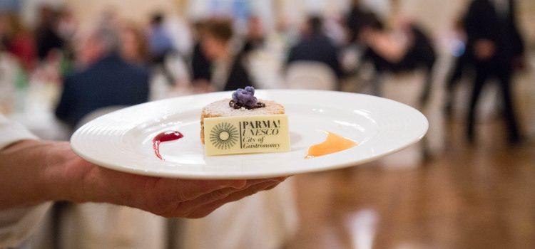 Unesco Creative city of Gastronomy