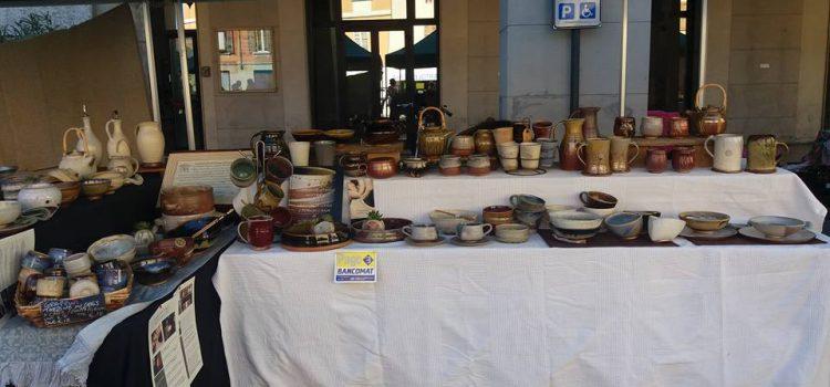pottery Antico Mercato Colorno
