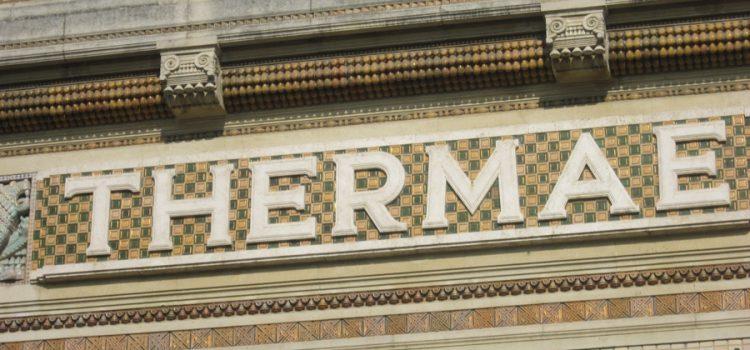 Terme Palazzo Berzieri