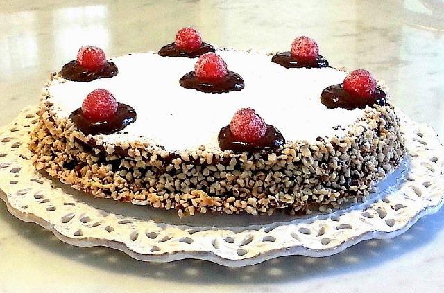 torta duchessa (Parma Informazioni Turistiche)