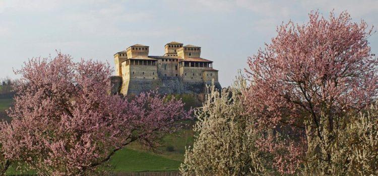 Locanda del Borgo Torrechiara castello