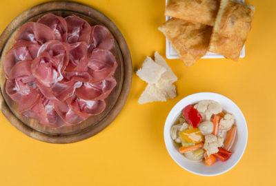 Artemilia piatti tipici