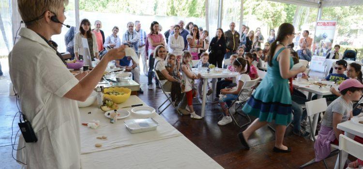 Interconsul Gluten free fest