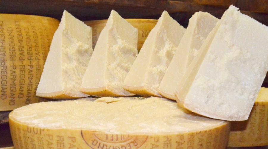 CPL parmigiano
