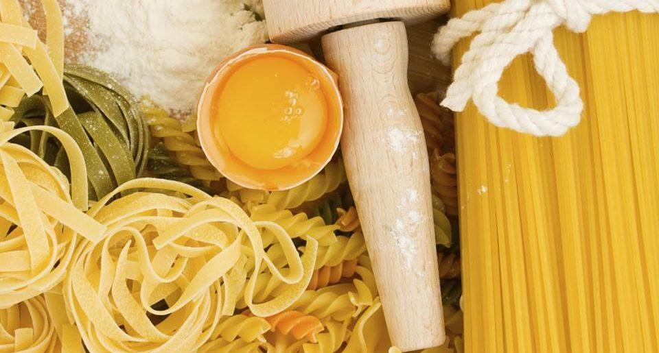 Itinera Emilia pasta fresca