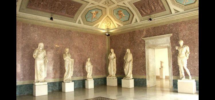 Cacciatore Giacomo Museo-Archeologico-Nazionale-di-Parma