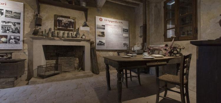 Museo del Culatello e del Masalén