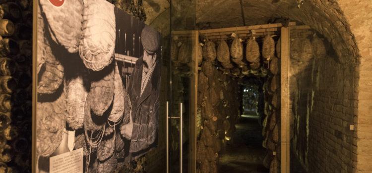 Museo del Culatello e del Masalén a Polesine