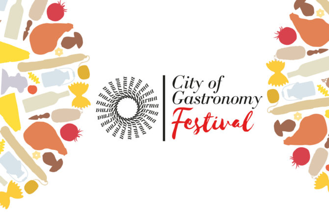 City of Gastronomy Festival