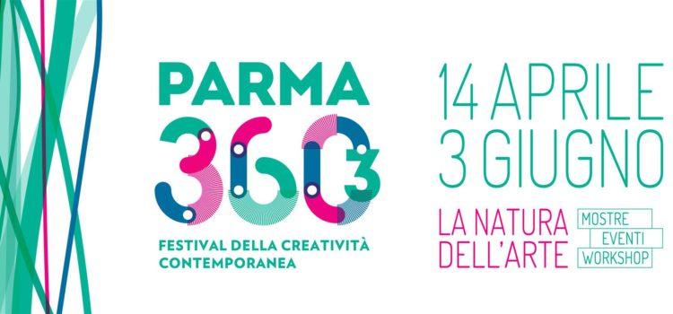 parma 360 festival