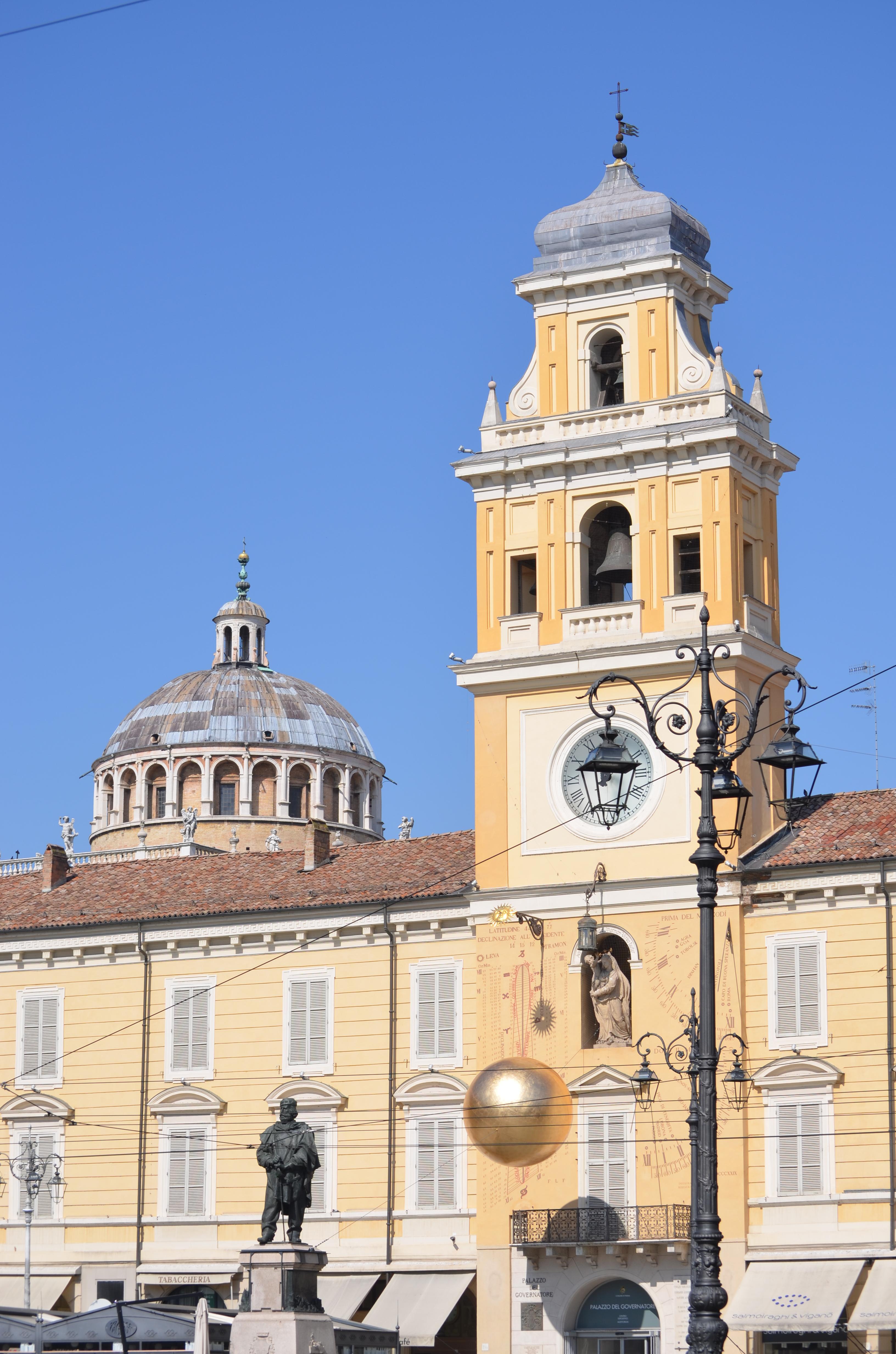 Piazza Garibaldi- Il terzo giorno