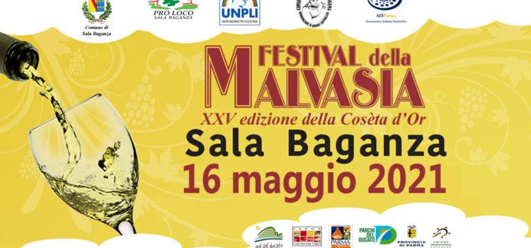 Festival Malvasia 2021