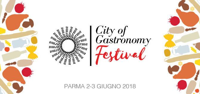 city of gastronomy festival