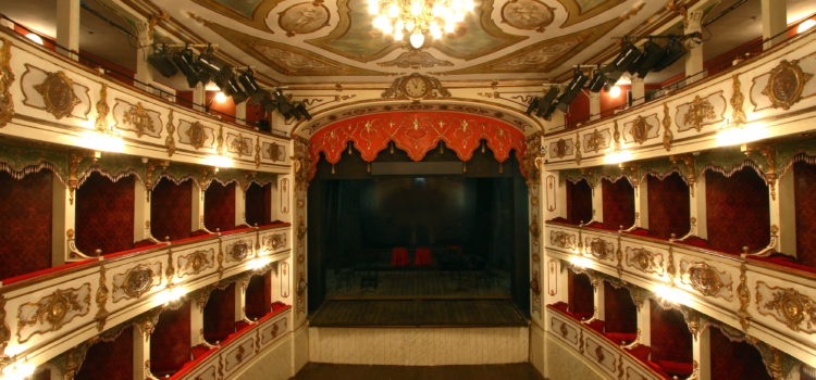 Teatro Verdi 1 Busseto