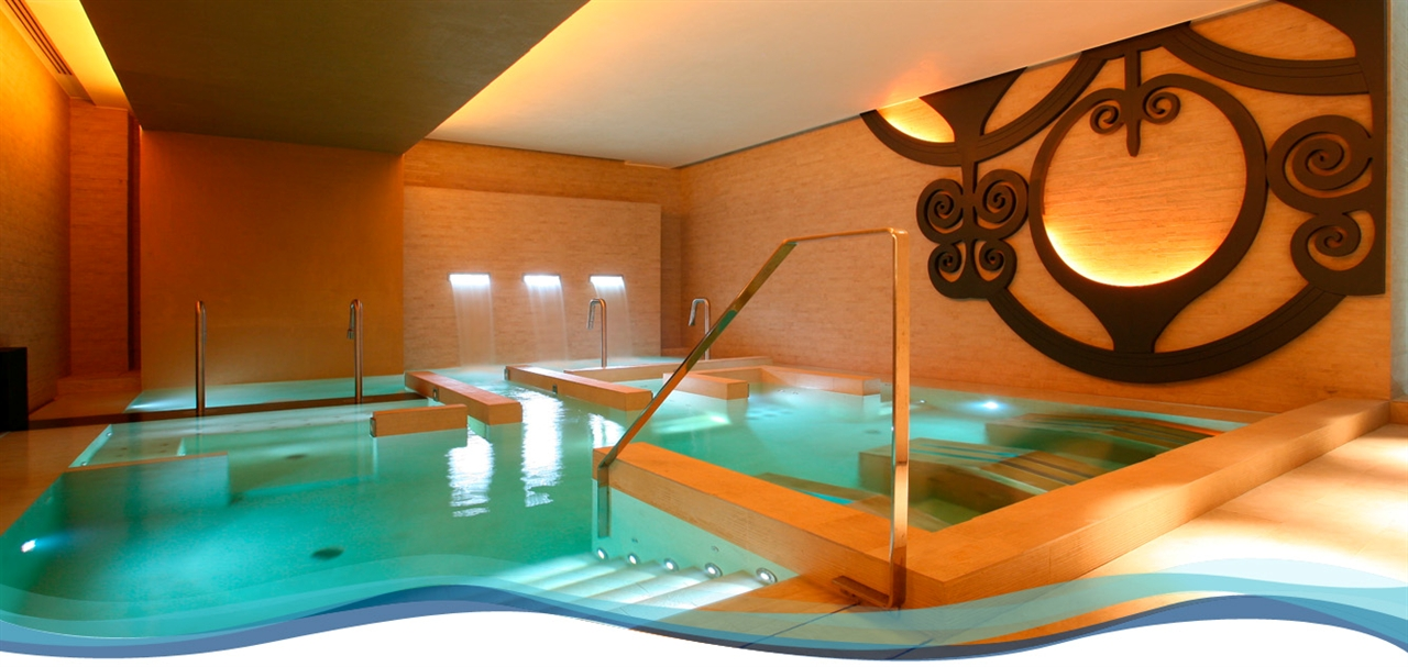 Tabiano Thermal Center