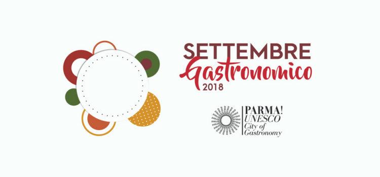 settembre gastronomico logo