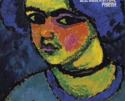 mostra espressionismo locandina