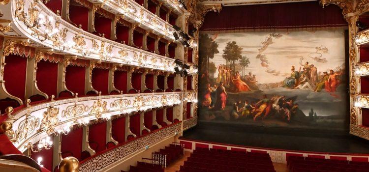 stagione lirica del teatro Regio