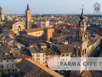 parma city tour