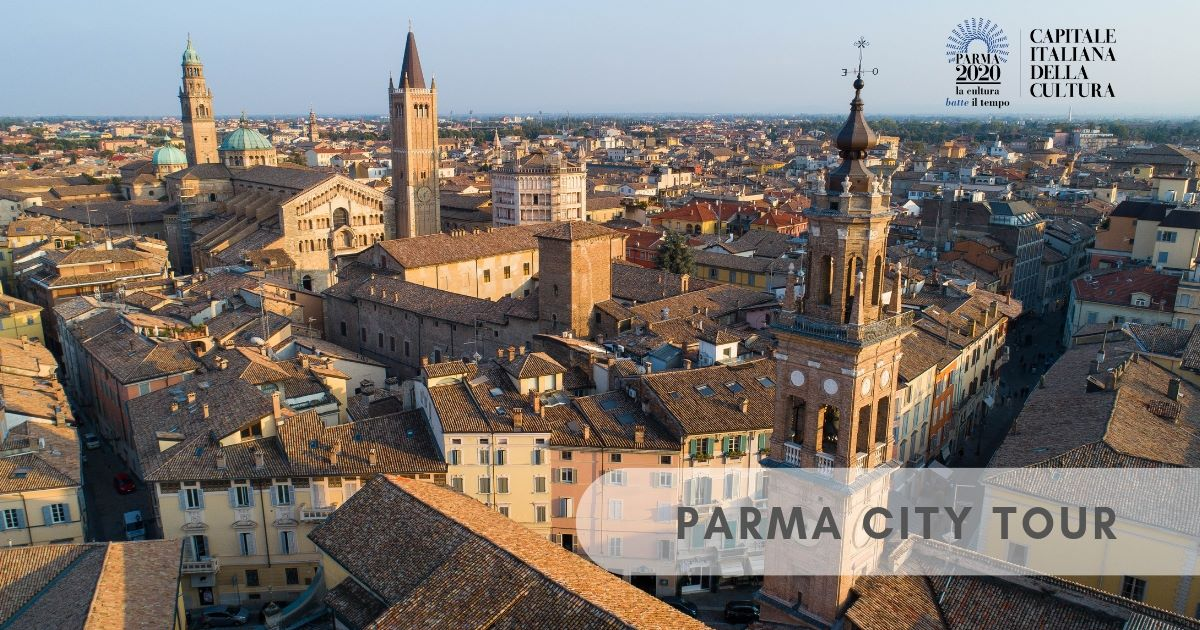 A Day In Parma With The Parma City Tour