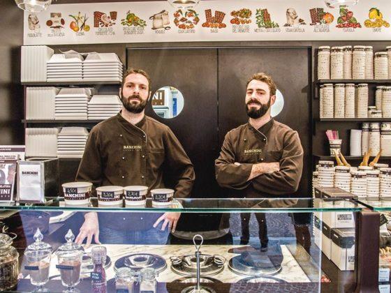 Giacomo e Alberto Banchini