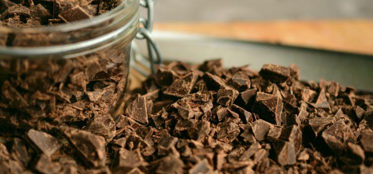 chocolate-cioccolato scaglie