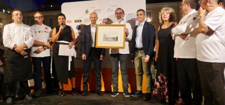 Casa Premio Norbert Niederkofle