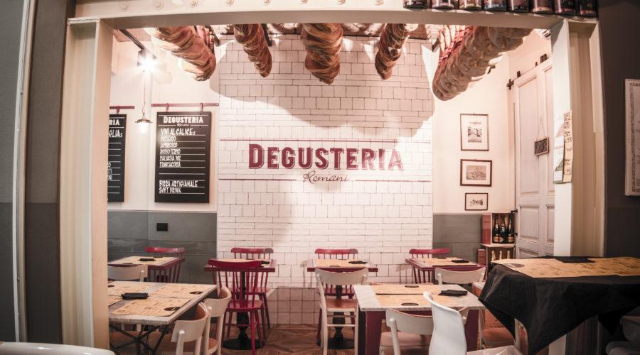 Degusteria_romani_scritta